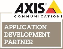 "Axis Communications names Evolon ""Technology Innovation Partner of the Year"""