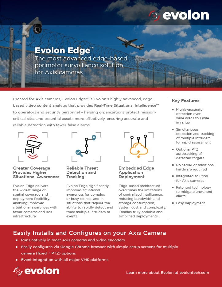 Collateral: Evolon Edge