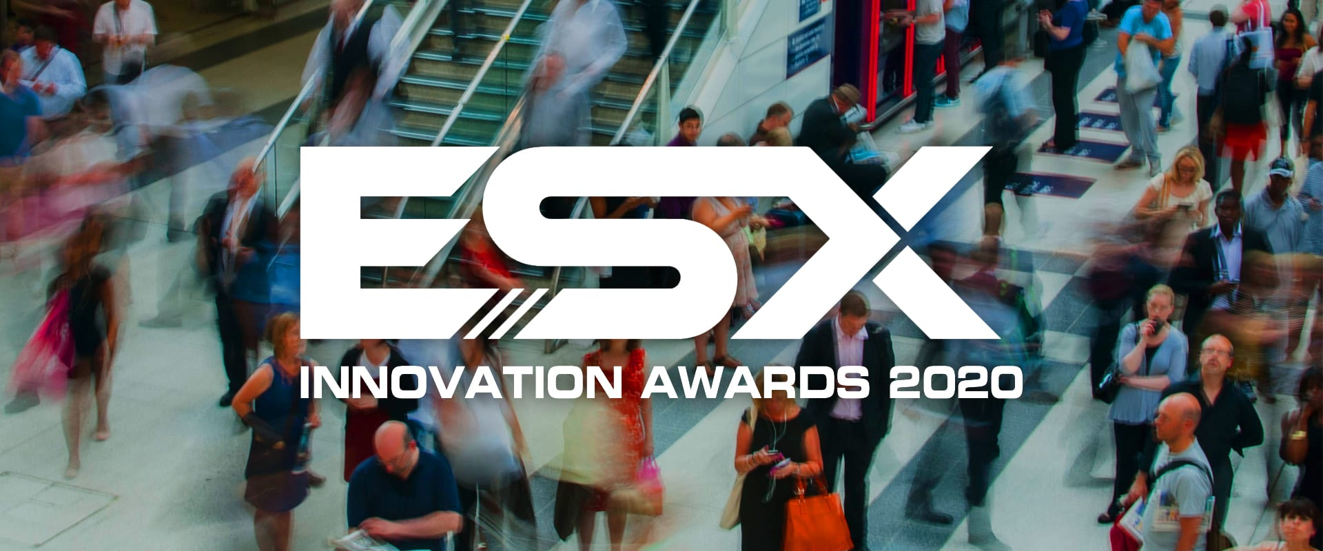 Evolon awarded 2020 ESX Innovation Award