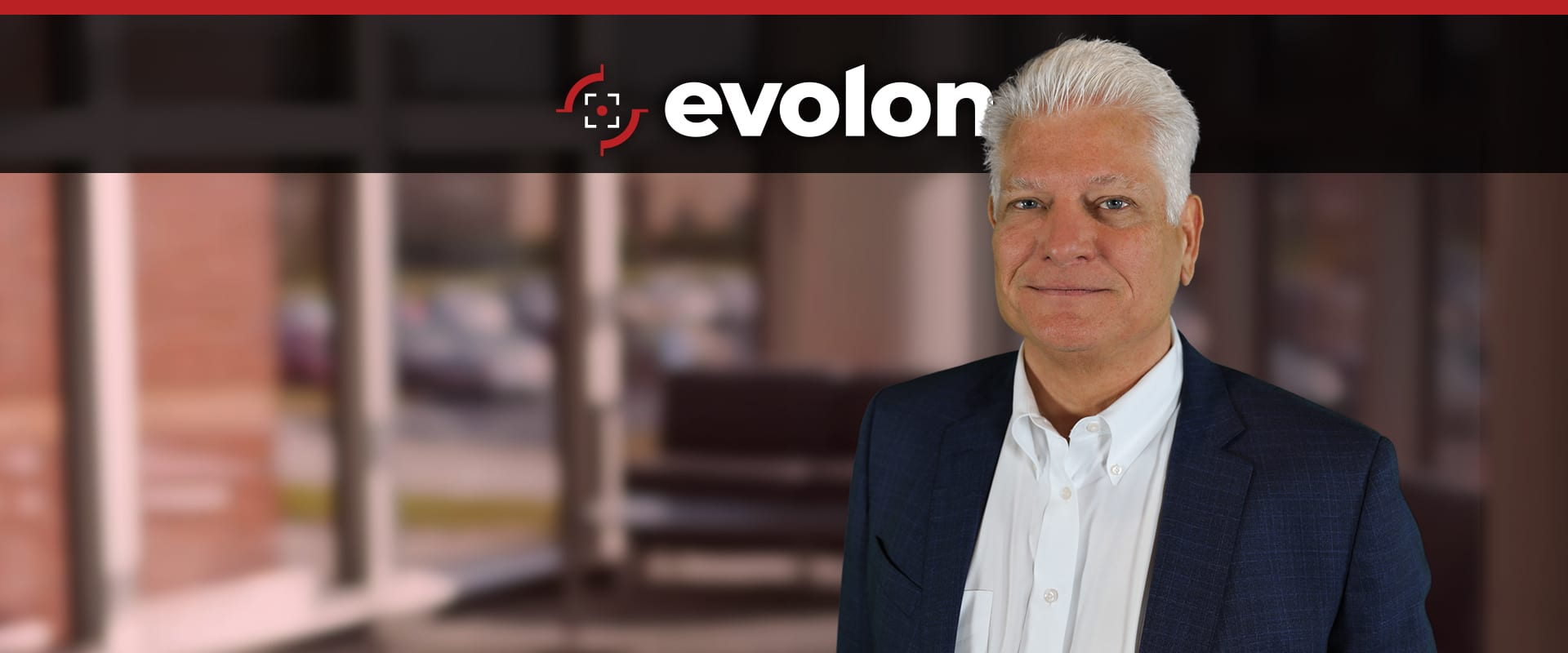 Leading video surveillance solution provider Evolon names technology veteran Kevin Stadler as new CEO